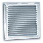 Grelha Ventilação Alumínio