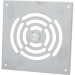 Chapa Ventilação c/ Regulador