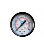 Manómetro Frontal